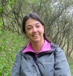 Jane Turville